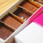 カカオのプロ中のプロ「ダヴィド・カピィ」のチョコレートとは