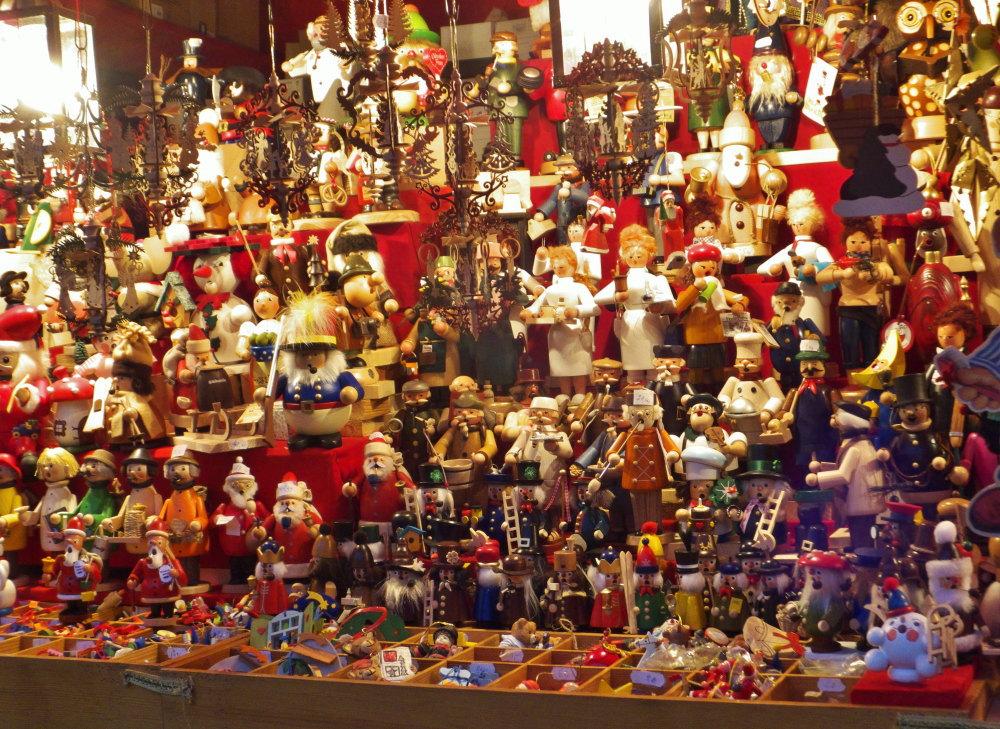 ニュルンベルク クリスマス