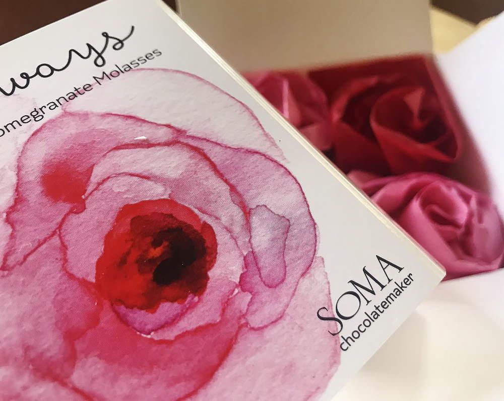 SOMA chocolatemaker(ソマ チョコレートメーカー)