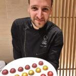 世界2位のショコラティエが作る「デリス・デ・センス」のチョコレート