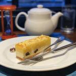 「ドゥブルベ・ボレロ」で体験♪中国茶とお酒、ショコラのマリアージュが最高でした。店舗訪問レポあり