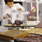 ジャンドゥーヤが好きなら!日本人シェフ「ユミコ サイムラ」世界一のチョコレート