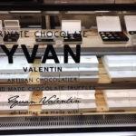 幻と言われたプライベートチョコレートブランド「イヴァン ヴァレンティン」